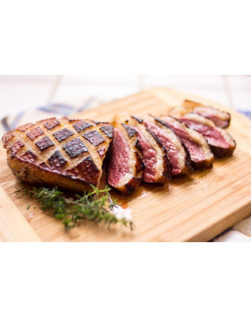 MAGRET DUCK BREASTS